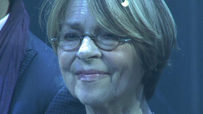 Cornelia Froboess (Foto: HauptBruch GbR)