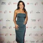 Michelle Rodriguez als Cyborg-Mama