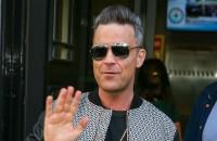 BRITs: Robbie Williams muss Umkleidekabine für The 1975 räumen