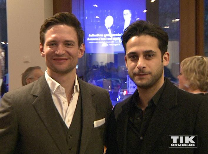 Empfang der Produzenten Allianz zur Berlinale 2017