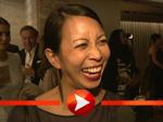 So glücklich ist Minh-Khai Phan-Thi über ihre zweite Schwangerschaft