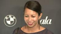 Minh-Khai Phan-Thi (42): So glücklich schwanger!