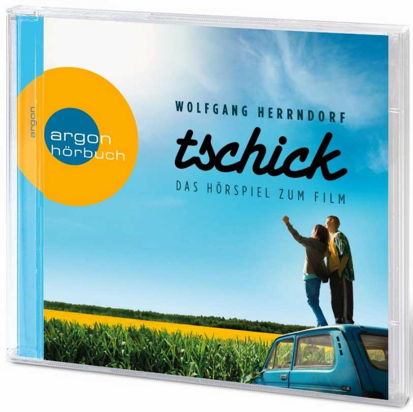 TSCHICK_Hörbuch