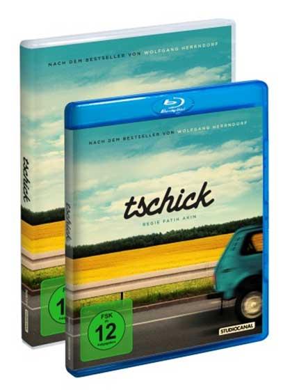 Tschick_BD_DVD