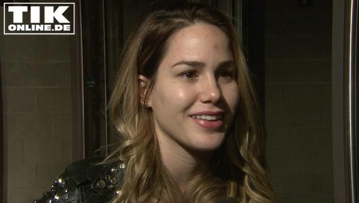 Ex-Bachelor Kandidation Angelina Heger ungeschminkt