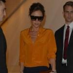 Victoria Beckham: Modische Zusammenarbeit mit ihrer Tochter