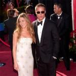 Jennifer Aniston und Brad Pitt haben wieder Kontakt