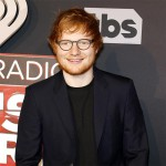 Ed Sheeran hat Taylor Swifts Squad klargemacht