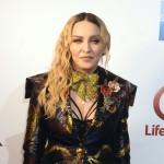 Madonna: Fünf Std tägliches Training!