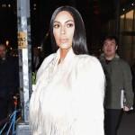 Kim Kardashian: 'Ich hatte Angst, dass sie mir in den Rücken schießen'