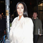 Kim Kardashian: Sie hatte eine Vorahnung