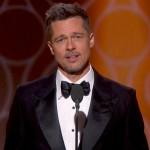 Brad Pitt: Kunst gegen Herzschmerz