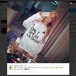 Lindsay Lohan: Prank-Show