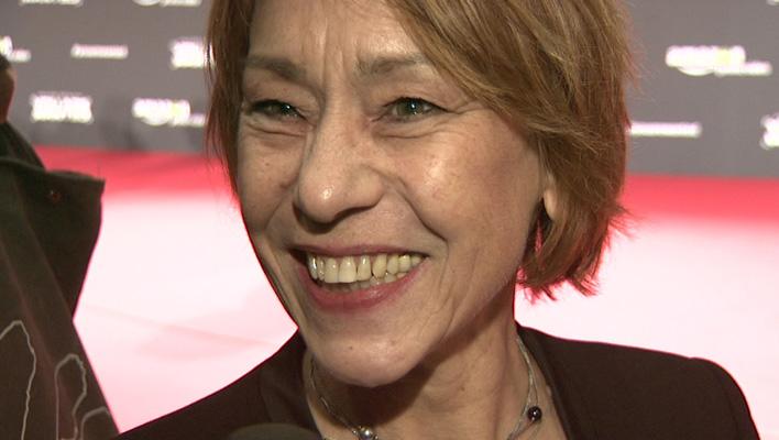 Die Mutter von Matthias Schweighöfer: Schauspielerin Gitta Schweighöfer
