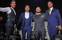 Boyzone-Reunion 2018?