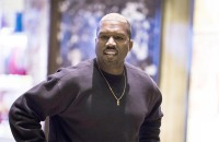 Kanye West: Neuer 17-minütiger Song