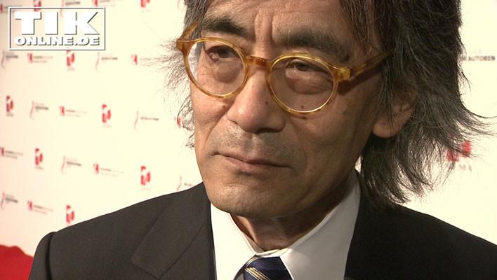 Star-Dirigent Kent Nagano