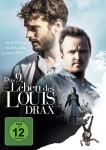 """Verlosung von Büchern und Blu-rays zu """"DAS 9. LEBEN DES LOUIS DRAX"""""""