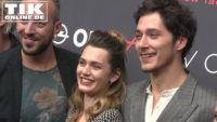 New Faces Award 2017 – Ella Rumpf und Noah Saavedra sind die besten Schauspieler