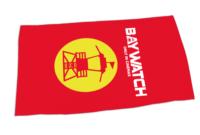 """Fette """"Baywatch""""-Fanpakete zu gewinnen!"""