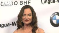 """""""Victress Awards 2017"""" Natalia Wörner dankt Sohn und Mama"""