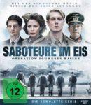 """""""SABOTEURE IM EIS"""" auf Blu-ray und DVD zu gewinnen!"""