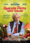 """""""MONSIEUR PIERRE GEHT ONLINE""""-Filmpakete für Dich!"""