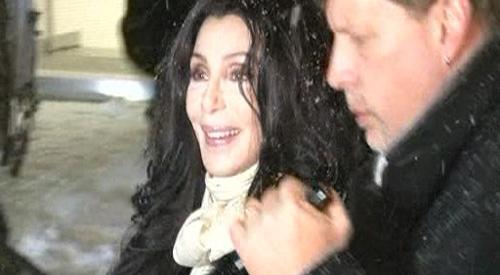 Cher (Foto: HauptBruch GbR)