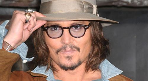 Johnny Depp Wird Wieder Zum Verrückten Hutmacher Tikonlinede
