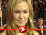 Julia Stiles bei der Bourne Ultimatum Premiere