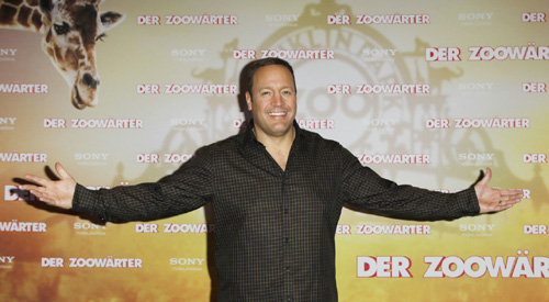 Kevin James (Foto: © 2011 Sony Pictures Releasing GmbH)