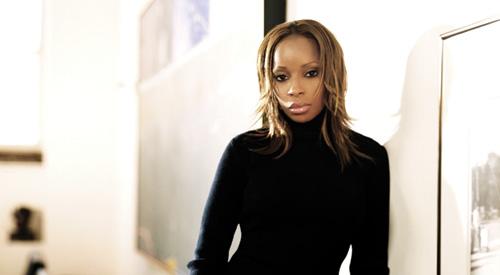 Mary J. Blige (Foto: Universal Music)