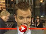 Matt Damon und seine Synchronstimme
