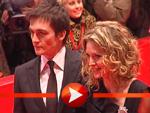 Ein Beitrag zur Berlinale Premiere mit Michelle Pfeiffer und Rupert Friend