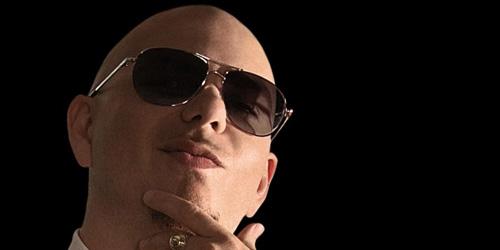 Pitbull (sony music)