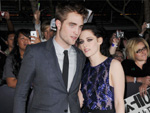 Robert Pattison Kristen Stewart Twilight
