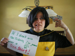 Star Trek Fan Foto Voting Gewinnerfoto