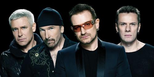 U2 (Foto: Universal Music 2009)