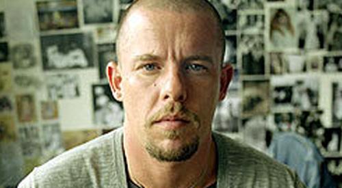 Alexandr McQueen