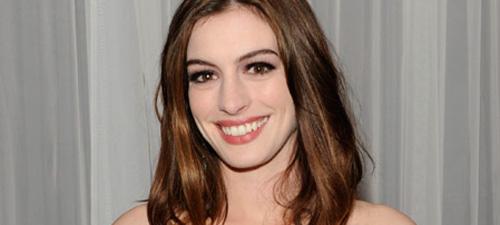 Anne Hathaway nackt Nacktbilder Videos, Sextape