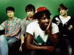 Bloc Party (Foto: Universal Music)