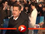 """Brad Pitt und Angelina Jolie Ankunft bei der Premiere zum Film """"Der seltsame Fall des Benjamin Button"""""""