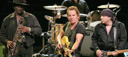 Bruce Springsteen (Foto: Sony BMG)
