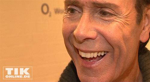 Cliff Richard (Foto: HauptBruch GbR)
