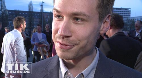David Kross (Foto: HauptBruch GbR)