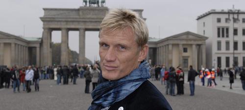 Dolph Lundgren (Foto: HauptBruch GbR)