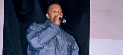 Dr. Dre (Foto: Universal Music)