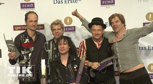 Die Toten Hosen (Foto: HauptBruch GbR)