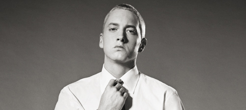 Eminem (Foto: Anthony Mandler)