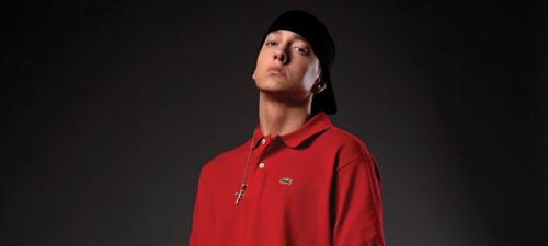 Eminem (Foto: Universal Music)